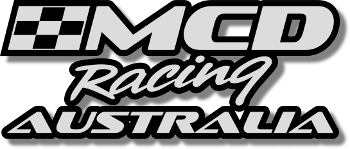 MCD RACING AUSTRALIA