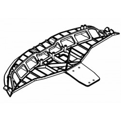 On-Road Front Bumper