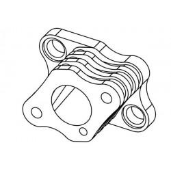 Engine Insulator Alloy 26.5mm G230-G290