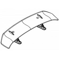 XS5 Rear Wing Set