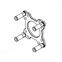 Engine Clutch House Alloy G230-G320