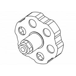 Pro-Bite Clutch Bell