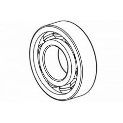 Ball Bearing 6903 ZZ 17x30x7