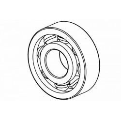 Ball Bearing 6000 ZZ 10x26x8