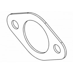 Carburetor / Air Filter Venturi Gasket