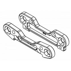 Rear Wishbone Holder Set Alloy