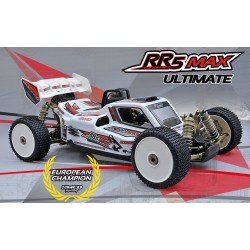 RR5 Max Rolling Chassis Ultimate