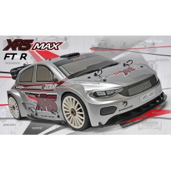 XR5 Max Rolling Chassis FT-R