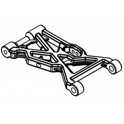 Front Wishbone (1xFront)