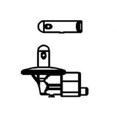 RR5 / RR5 Max Body Holder Set