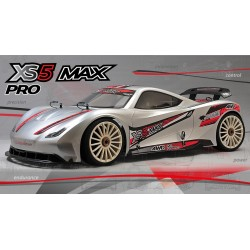 XS5 Max Rolling Chassis Pro