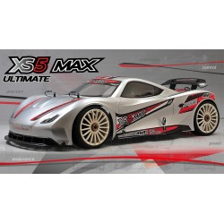 XS5 Max Rolling Chassis Ultimate