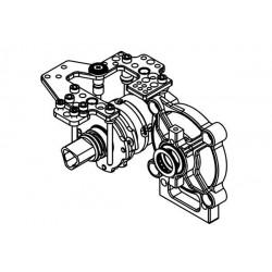 270102X - X-SNAP 2-Speed Transmission Kit HFL1426
