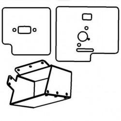 V4 Air Flow System Set
