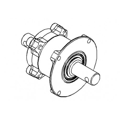 One-way Differential Assy