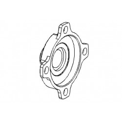 One-way Differential Case Lid Alloy