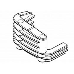 Spark Plug Protector for RR5 CF Body Shell