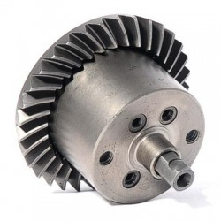 Front Planet Diff Assembly Z8 06/2010