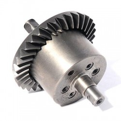 Front Planet Diff Assembly Z8 (SPORT) 06/2010