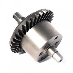 Rear Planet Diff Assembly Z8 06/2010