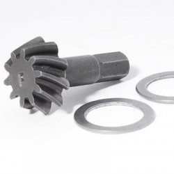 Front Diff Bevel Gear Z10