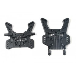 Front Shock Tower Inner Outer Set