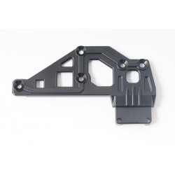 Brake Upper Deck Plate