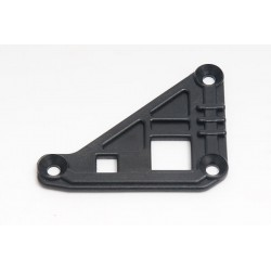 Brake Upper Deck Plate for Closed Center Diff House