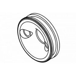 Carburetor / Air Filter Venturi