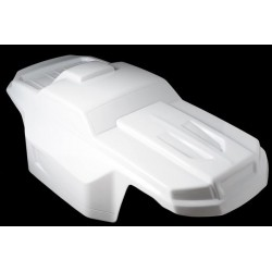 Cheetah V4 Body Shell