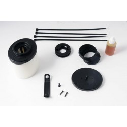 Off-Road Air Filter Complete