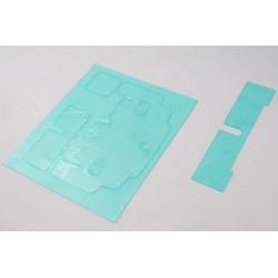 Servo Splash Protection Sheet