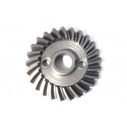 Central Diff Crown Wheel Gear Z25 for Solid Diff