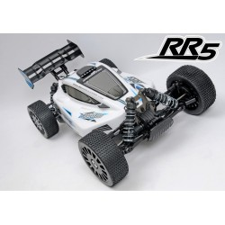 RR5 Competition Rolling Chassis