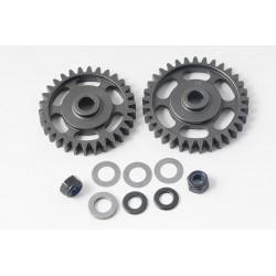 Steel Gear Z30 - Z33 (A/B) Standard