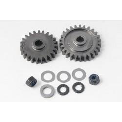 Steel Gear Z23 - Z26 (C/D) Standard