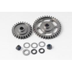 Steel Gear Z26 - Z37 (A/B)