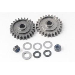 Steel Gear Z24 - Z25 (C/D)