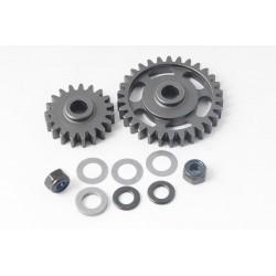 Steel Gear Z19 - Z30 (C/D)