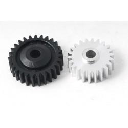 Polyamid / Alloy Gear Z22 - Z27 (C/D) Standard