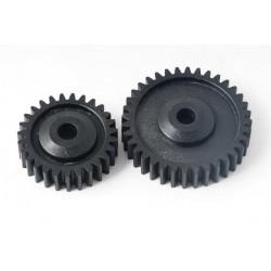Polyamid Gear Z27 - Z36 (A/B)