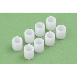 V4-X4 Alloy Wishbone Plastic Bushings