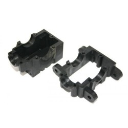 Diff House Set (Upper / Lower Plastic) EVO3