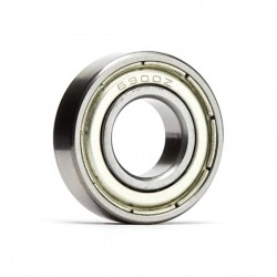 Bearing 10x22x6 6900-ZZ