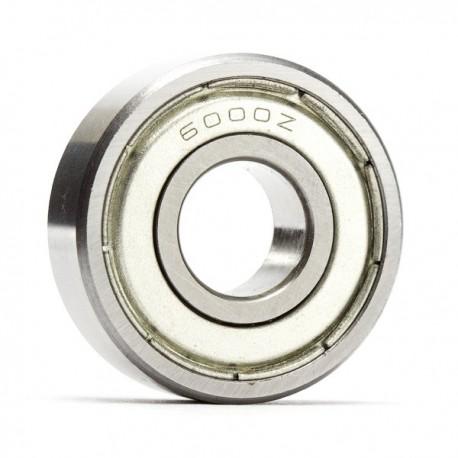 Bearing 10x26x8 6000-ZZ