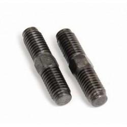 Wishbone Upper Adj Turnbuckle M8 Right / Left Thread