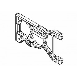 Front Wishbone Alloy