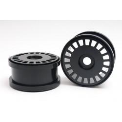 Wheel Black Rally X4