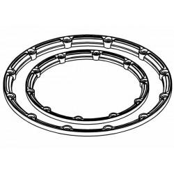 Tyre Mount Ring Xross-Max 190mm