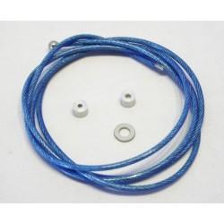 Turtle Racing V2 Pullstart Cable Kit